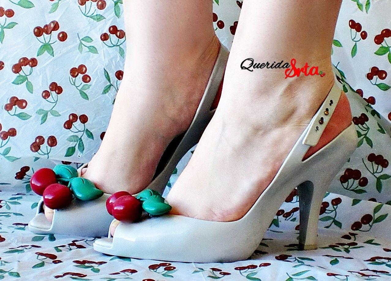sapatos pied de poule | Sapatos customizados Pied de Poule