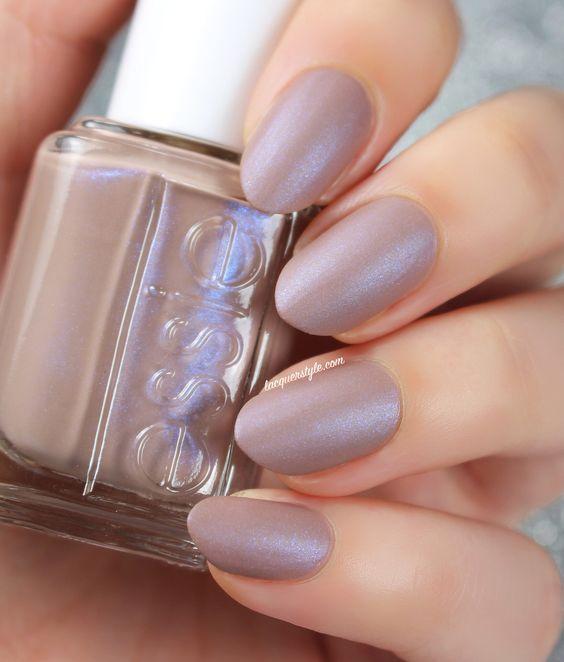 Opi Nail Polish Mauve Color: • M A N I C U R E S •
