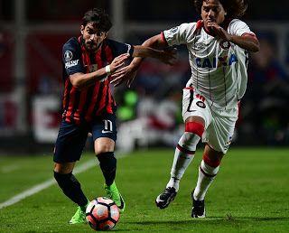 Blog Esportivo do Suíço:  Furacão se reabilita e bate o San Lorenzo em Buenos Aires