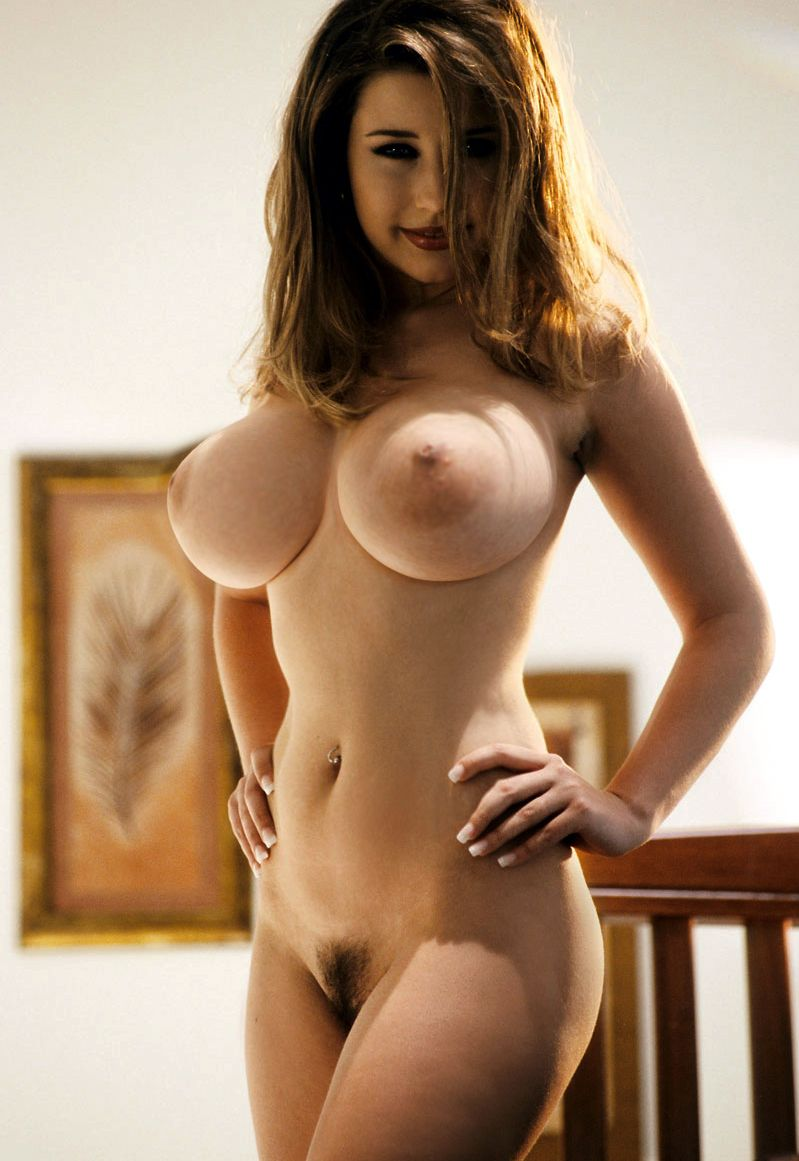 tits naked big Beauty