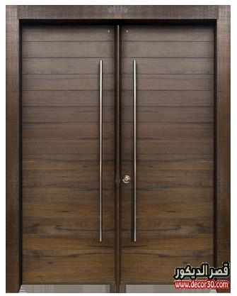ابواب منازل اشكال ابواب خشب داخلية وخارجية للشقق قصر الديكور Tall Cabinet Storage Locker Storage Clay Houses
