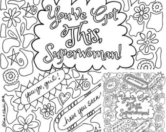 Kim A Flodin The Coloring Book Coach By Colorandhealyourself Coloring Books Book Coach Books