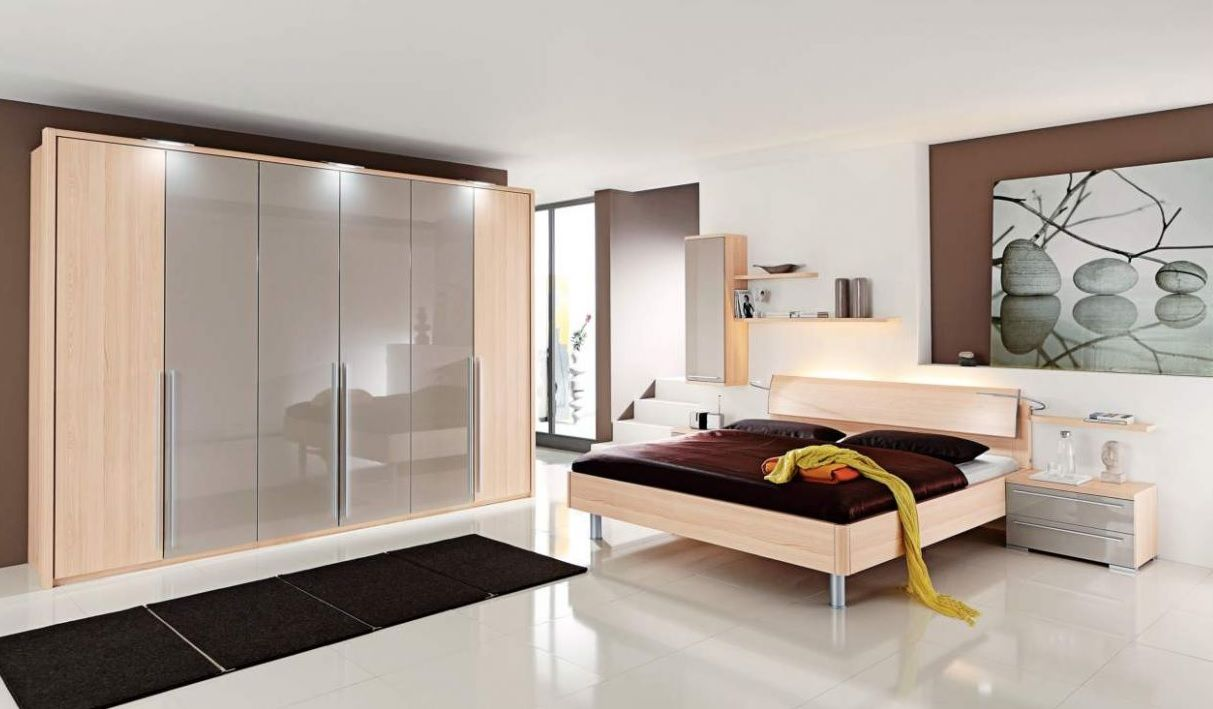 Schlafzimmer Set Kika Nice And Clean Contemporary Bedroom By Austrian Company Kika