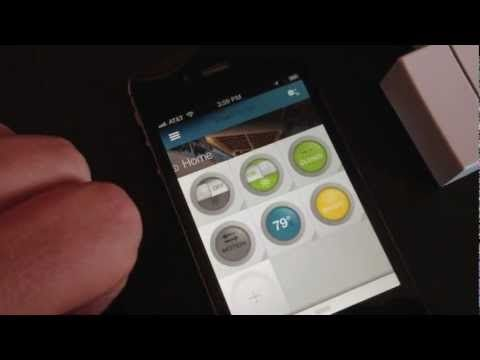 SmartThings Mobile App Update Intro to Controls, Devices