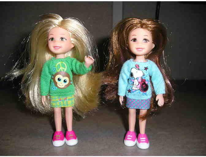 Best Friend Dolls