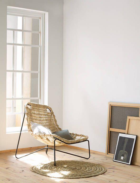 Tina muebles de rattan furniture - In & outdoor life | muebles de exterior | muebles de interior