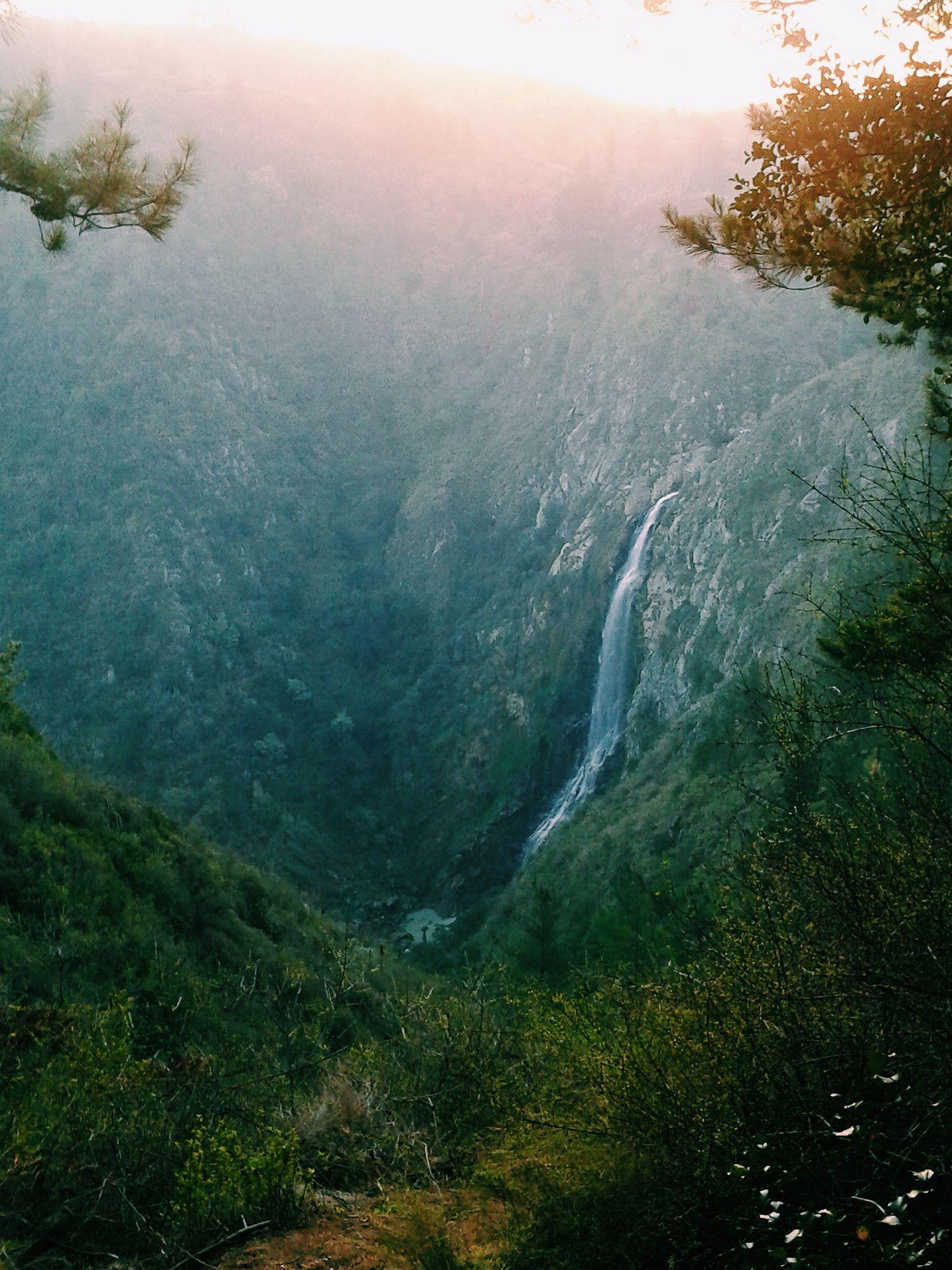 Salto del Agua Placilla❤