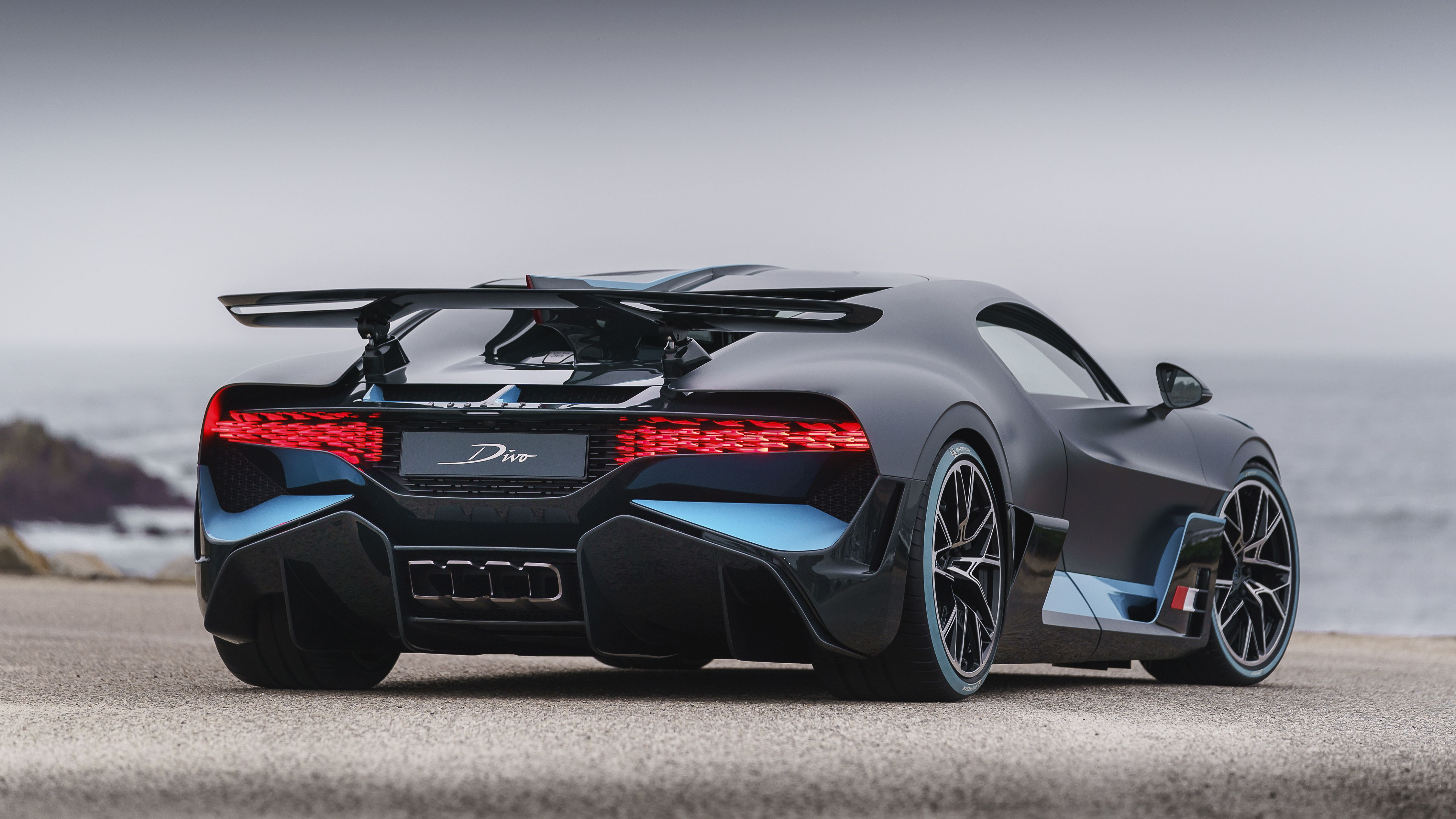 Bugatti Divo 2018 Super Cars Bugatti Cars Bugatti