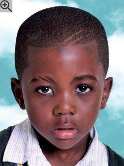 Short Haircut For Little Black Boys A Very Maintenance Friendly