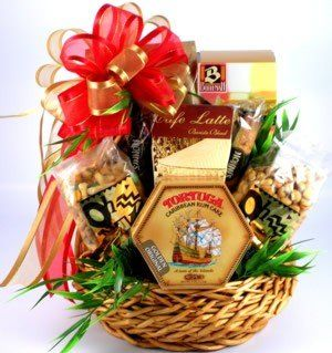 Snack Gifts Snacks And Sweets Gourmet Mens Gift Basket For Him Birthday Gift For Men This Is An Amazon Associates Pin Click The Visit Button For