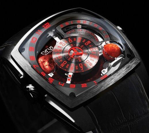 Cyrus-Klepcys-Mars-DLC-Titanium-Watch