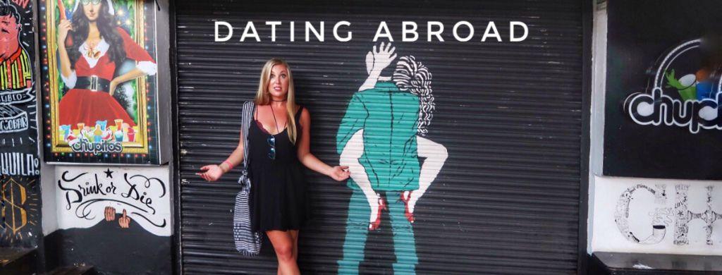 Dating around the world