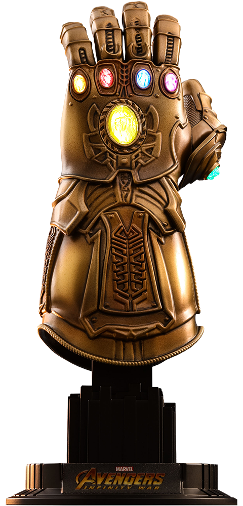 Marvel Infinity Gauntlet Quarter Scale Figure By Hot Toys Sideshow Collectibles Hot Toys Marvel Collectibles Infinity War