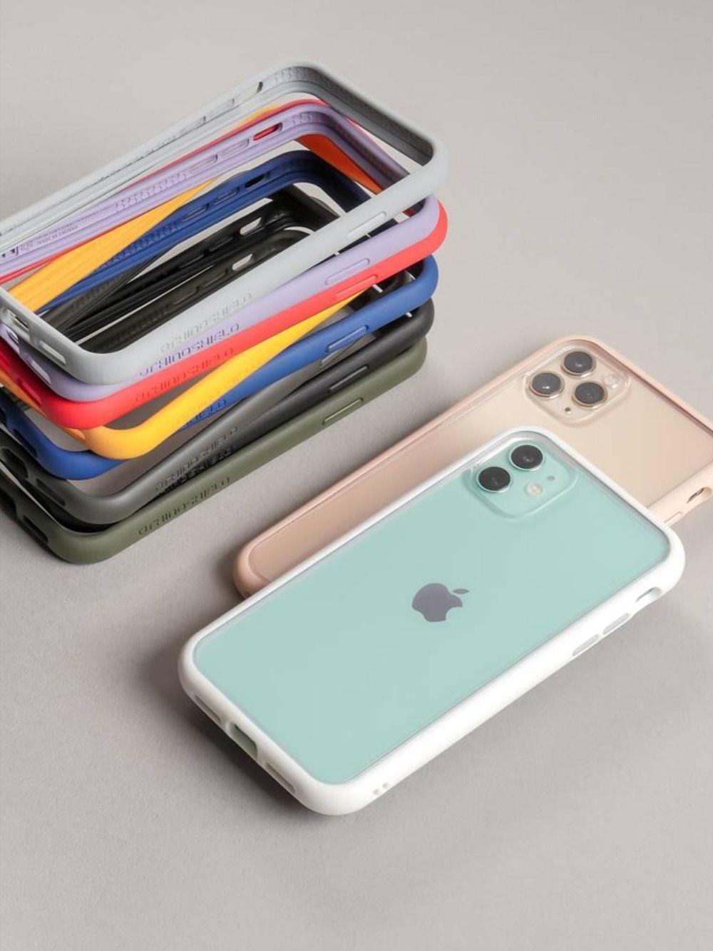 Iphone 11 11 Pro Cases Rhinoshield In 2020 Iphone Trendy Phone Cases Stylish Phone Case