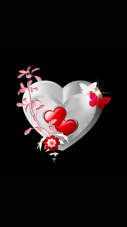 Heart Ringtones And Wallpapers - Free By Zedge™