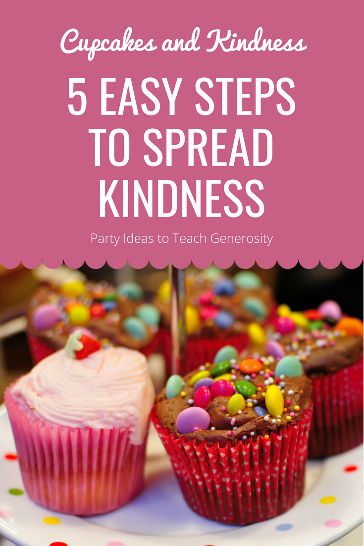 5 Easy Cupcake Decorating Ideas To Inspire You For The Alzheimer's Society's Cupcake Day 2019 photo