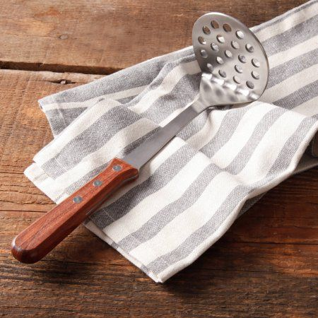 The Pioneer Woman Cowboy Rustic Rosewood Handle Masher