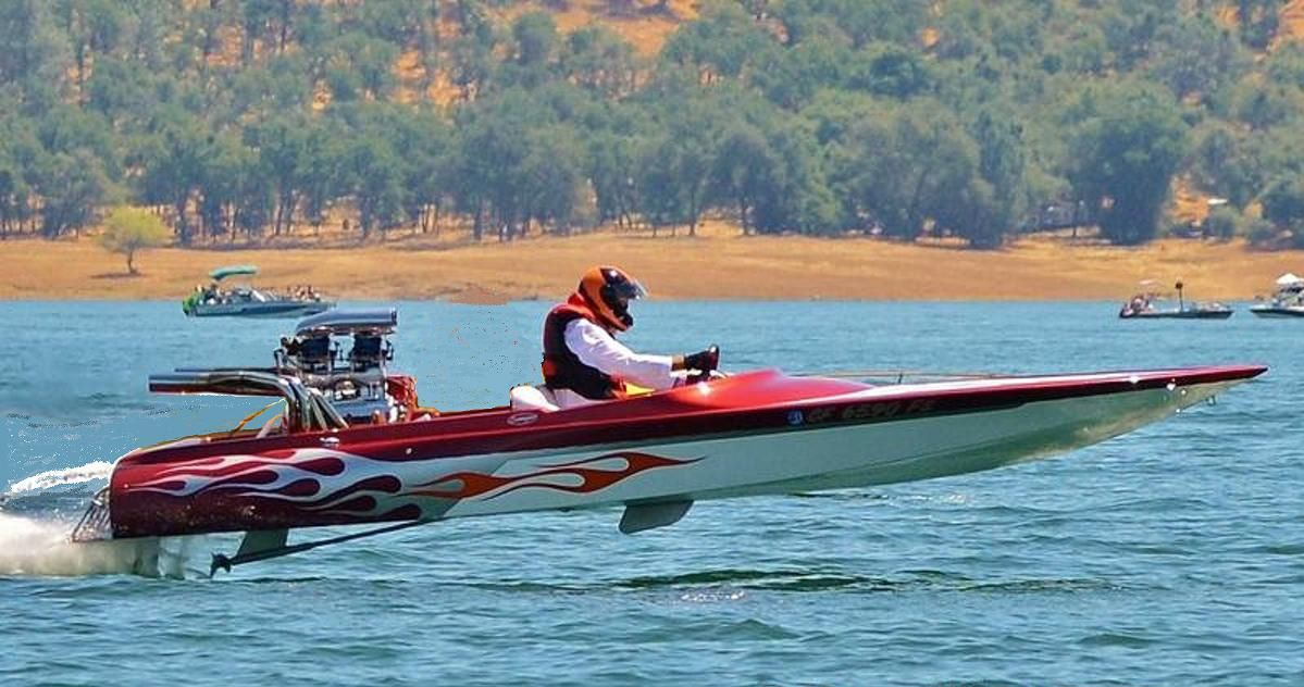 Unblown Flatbottom drag boats - Google Search | Flatbottom ...