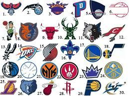 Résultats de recherche d'images pour «basketball logo nba»