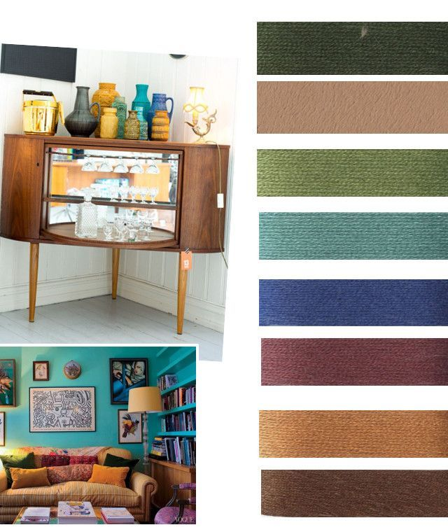 New Decorating Colors For 2017 Part - 24: Color Stories