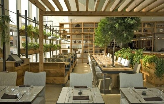 Farm To Table Restaurants Urban Agriculture Www Powerhousegrowers Com Phgrowers Buffet Cửa Sổ Nha Hang