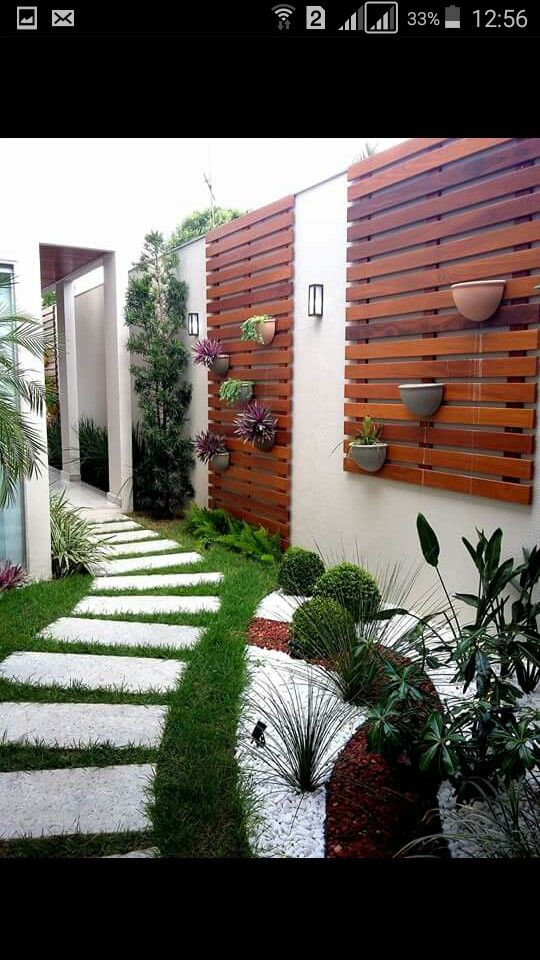Discover ideas about House With Garden Pin