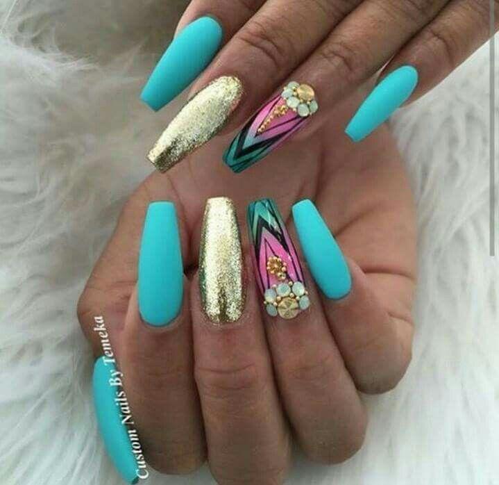 Pin de Miss Hauteness en nails   Pinterest   Diseños de uñas, Arte ...