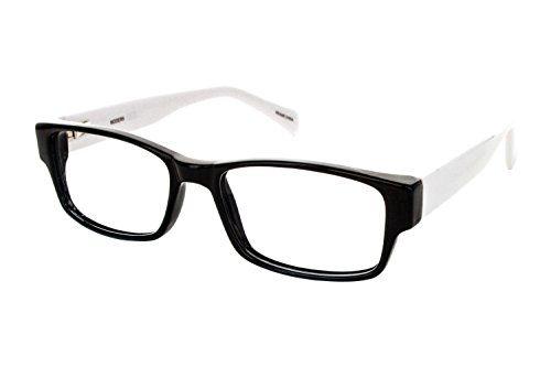 Lunettos Clark Womens Eyeglass Frames White ** You can get more ...