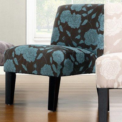 Superb Deco Rose Parsons Chair Color Blue Rose Be Sure To Check Unemploymentrelief Wooden Chair Designs For Living Room Unemploymentrelieforg