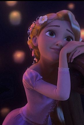 Tangled discovered by Wonderwall on We Heart It