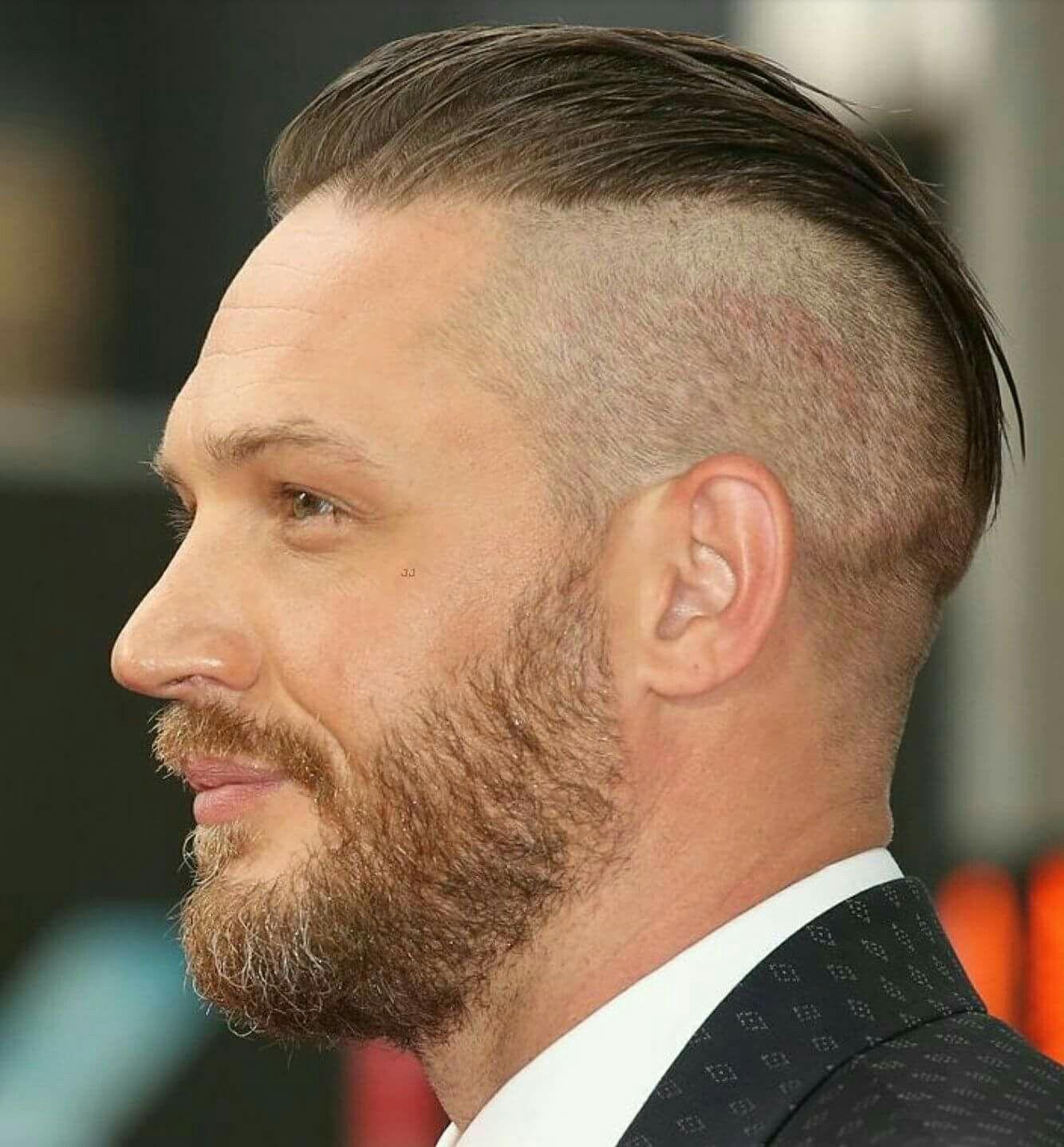 Lovely Profile Tom Hardy Haircut Tom Hardy Dunkirk Tom Hardy