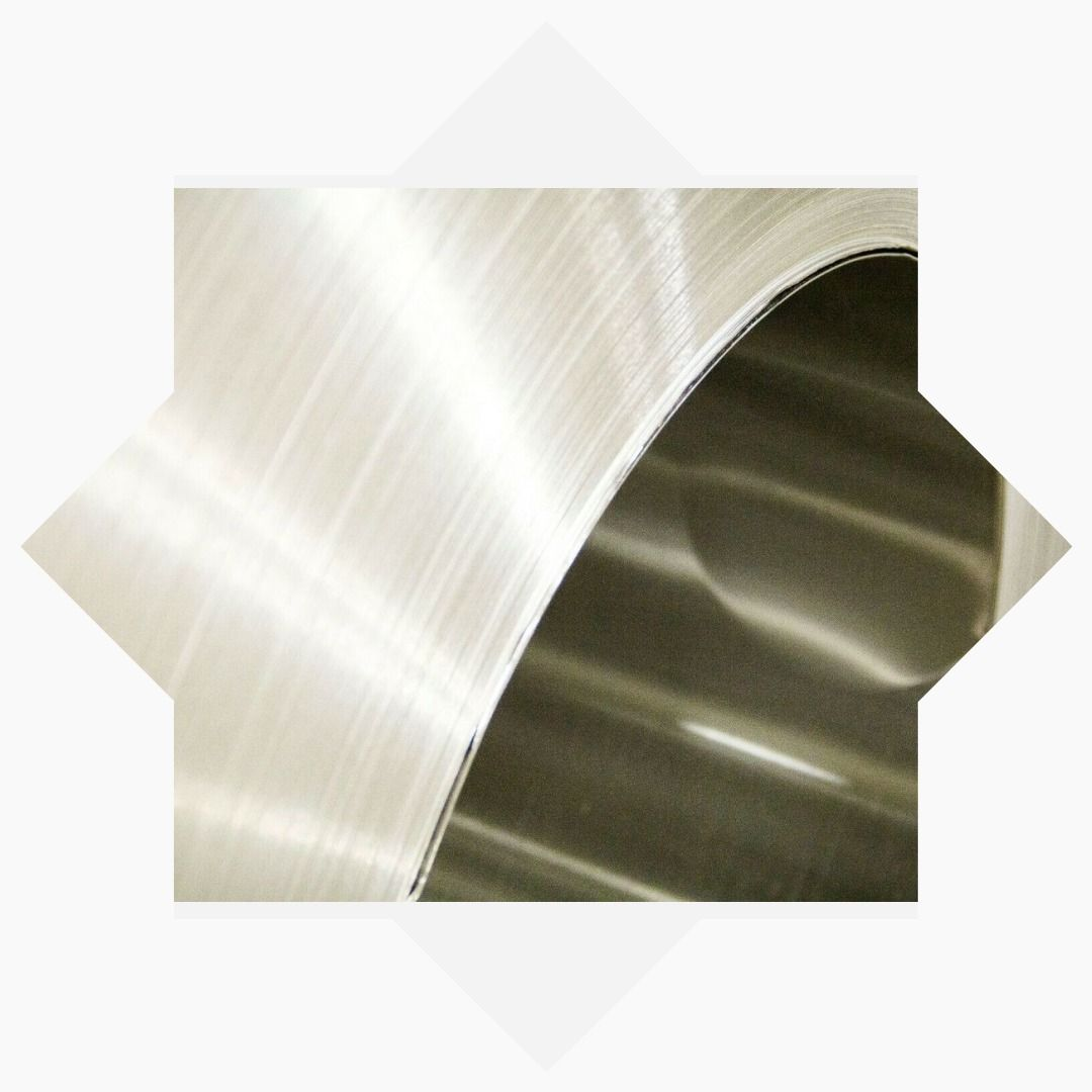 Stainless Steel Sheet Plate 304 4 Polish 24 Gauge0 024 X 12 X 48 In 2020 Stainless Steel Sheet Steel Sheet Aluminium Sheet