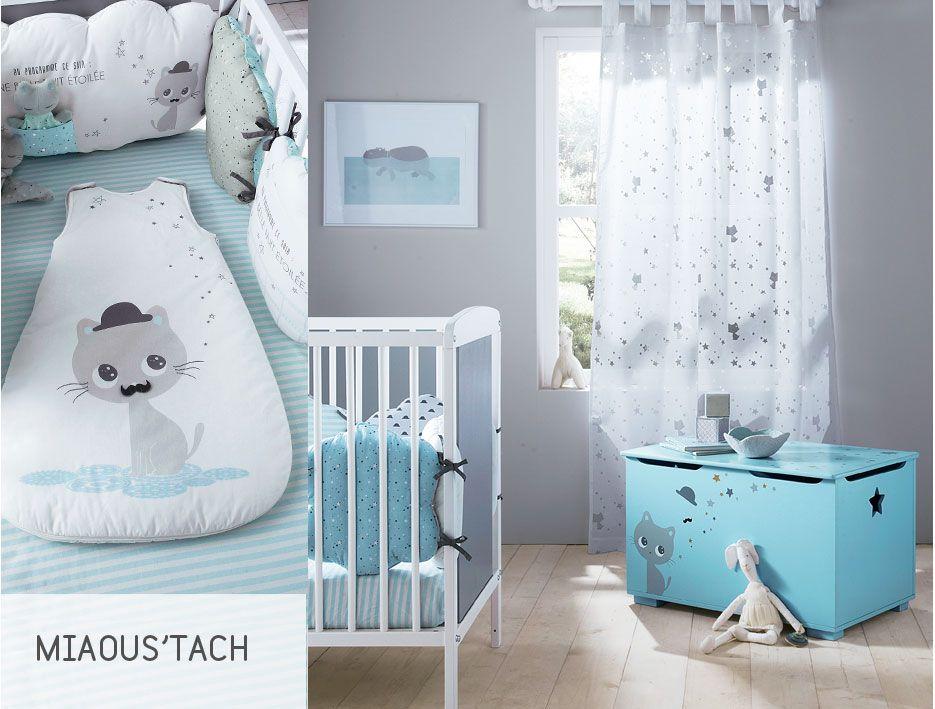 miaoustach chambre chambre b b nuage deco chambre. Black Bedroom Furniture Sets. Home Design Ideas