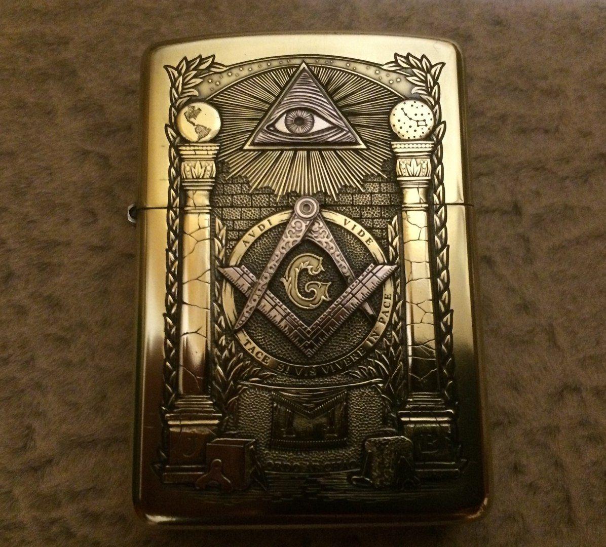 zippo masonic freemasonry pinterest ma onnerie franc ma on et ma on. Black Bedroom Furniture Sets. Home Design Ideas