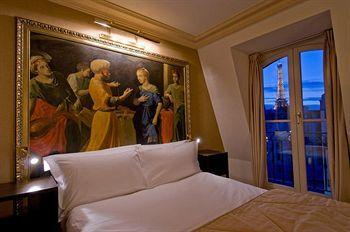 Hotel Le Walt Paris Bedroom Best Paris Hotels Paris Rooms Boutique Hotel Paris
