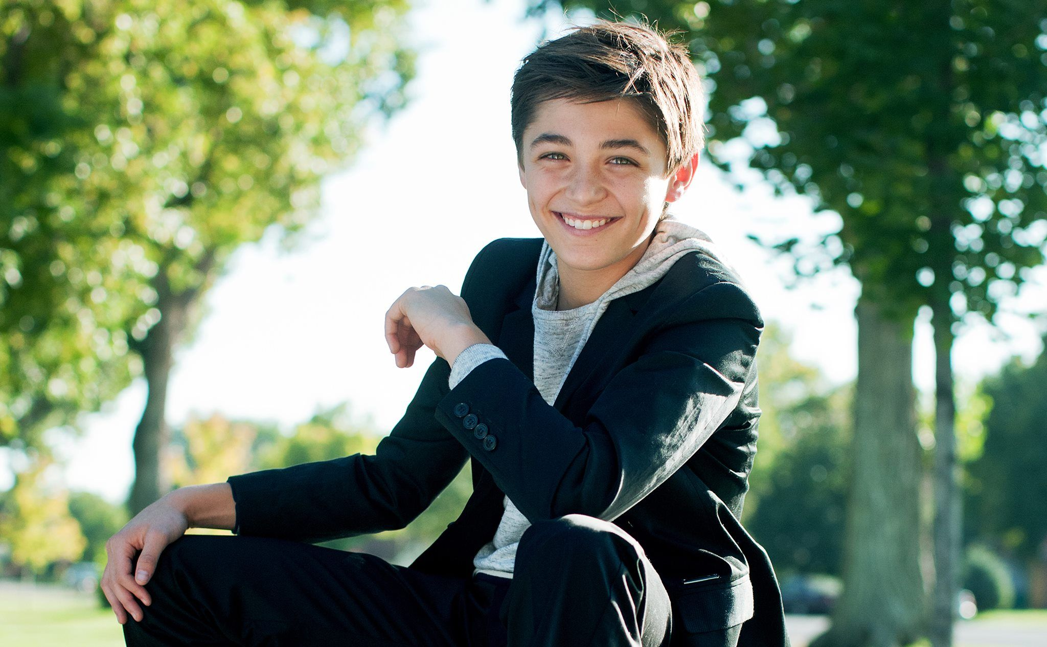 Picture of Asher Angel in General Pictures - asher-angel ...
