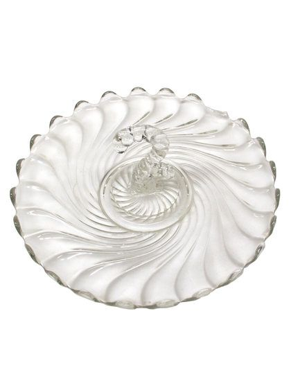 Vintage Cake Plate by Fashion Flash at Gilt