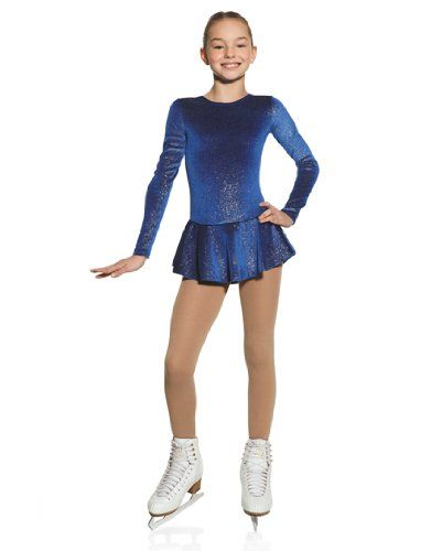 Ice Or Roller Skating Dress Ice Skating