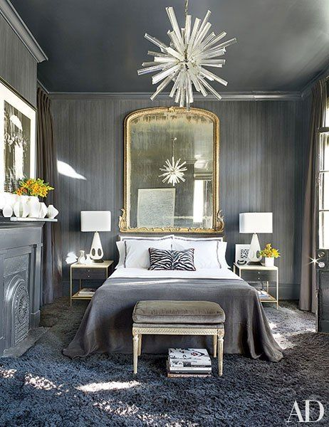 30 Headboards To Inspire Your Next Bedroom Redo  Bedrooms Master Best Designer Bedrooms Images Inspiration