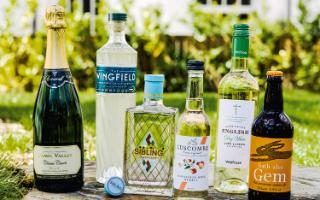 The best British drinks for summer garden party is part of British garden Party - There's a great buzz around fine British drinkmakers   never before have we seen so many new brewers, craft distillers and cider, perry and juice producers starting up