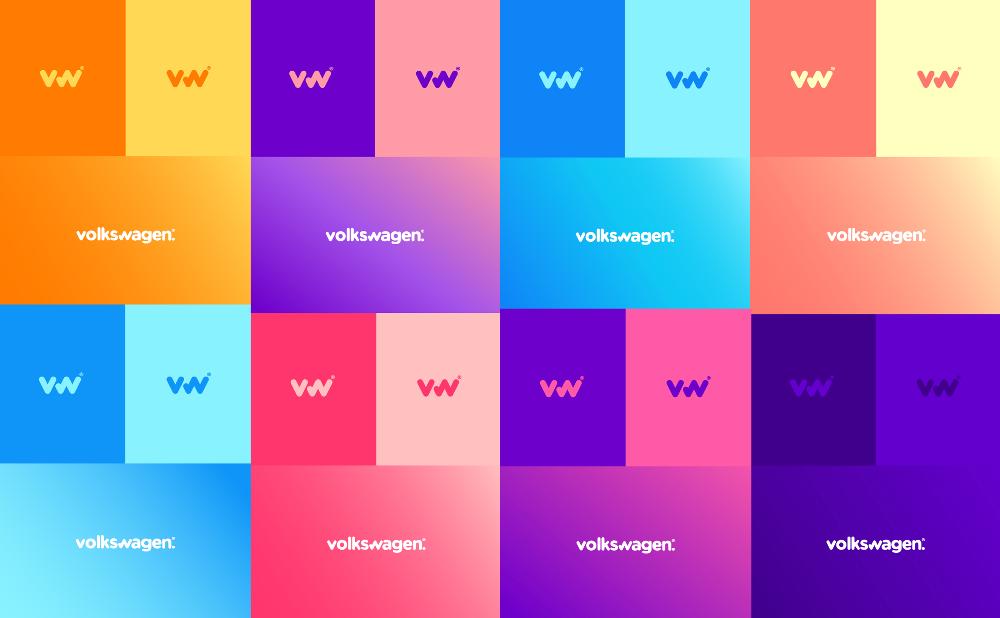 Pin By Tyler Wain On I10 Volkswagen Vw Volkswagen Website Color Palette
