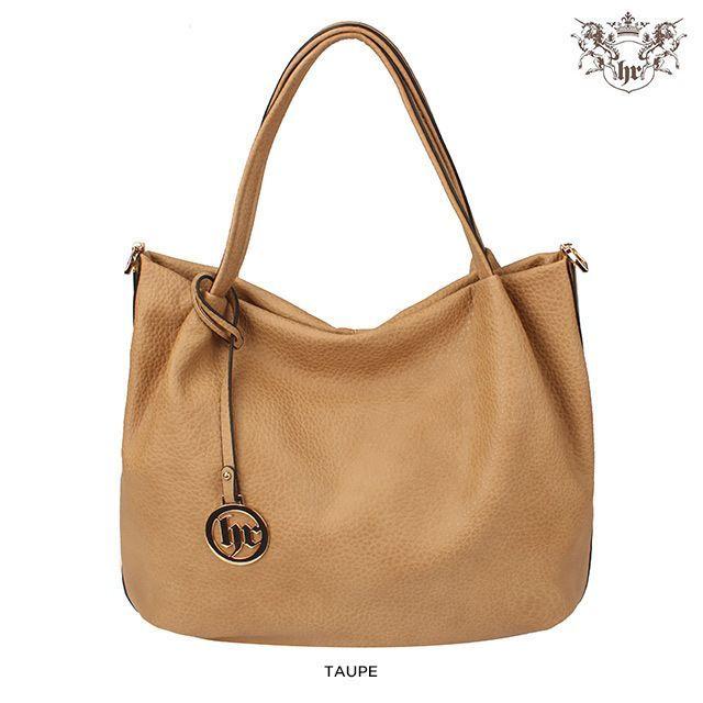 Handbag Republic Classic Hobo Assorted Colors Choxi