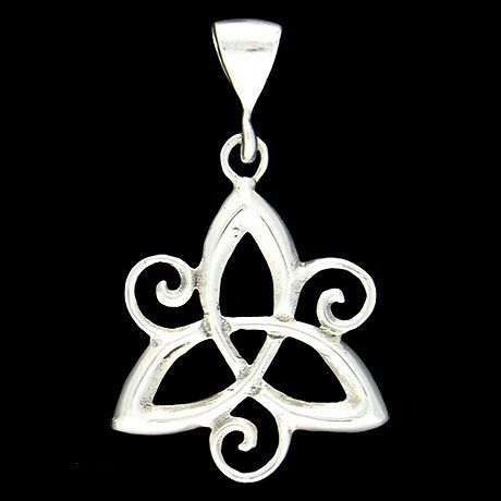 WICCA SYMBOLS AND SIGNS |     Wicca Jewelry - Charmed Symbol