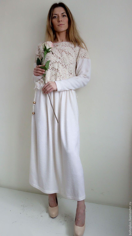 Рубашки платья в стиле бохо