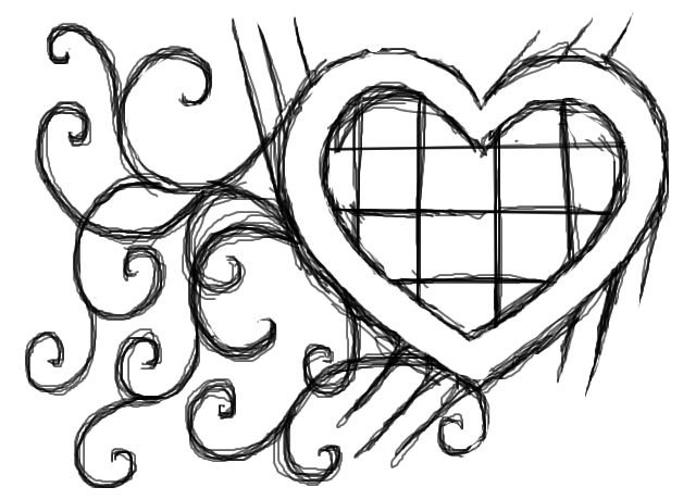 Graffiti Nevaeh Coloring Pages