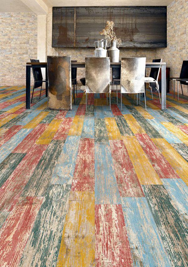 12 Creative Ways To Use Floor Tile Design Milk Wood Tiles