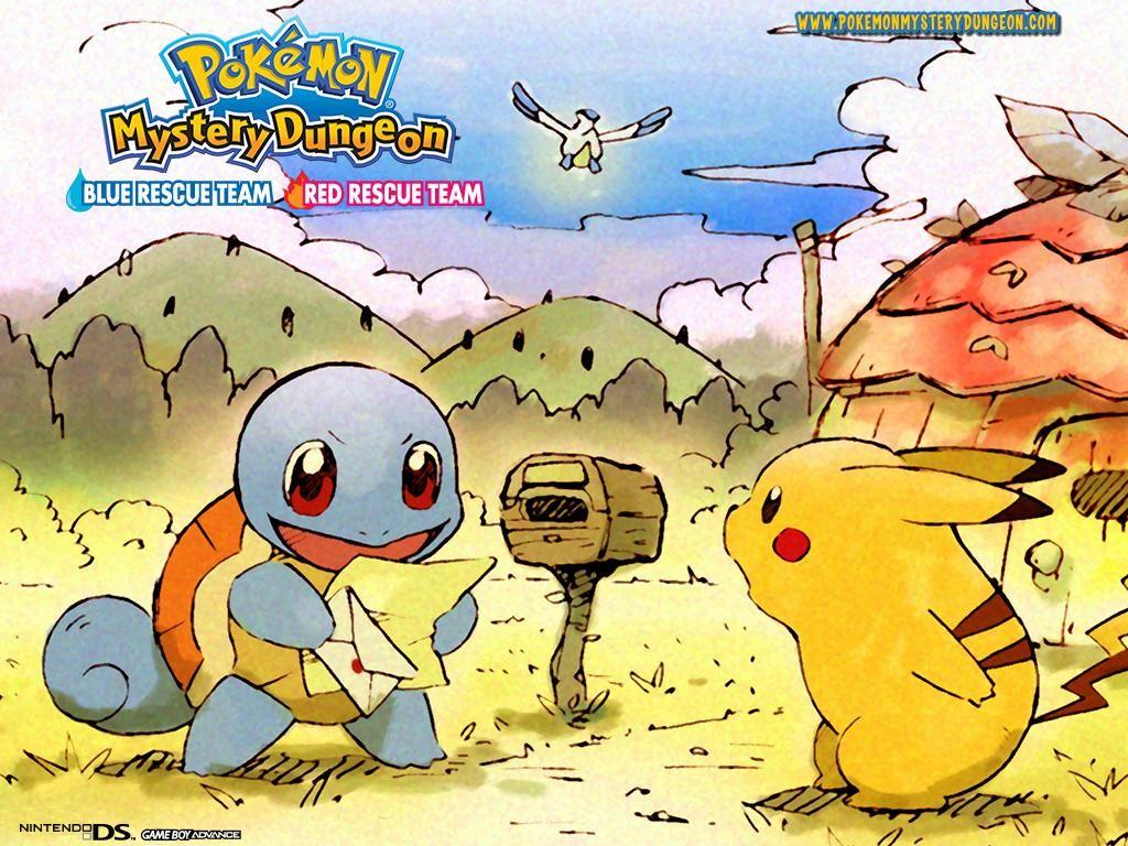 Pokemon Mystery Dungeon Wallpaper Google Search Pokemon Pokemon Painting Pokemon Art