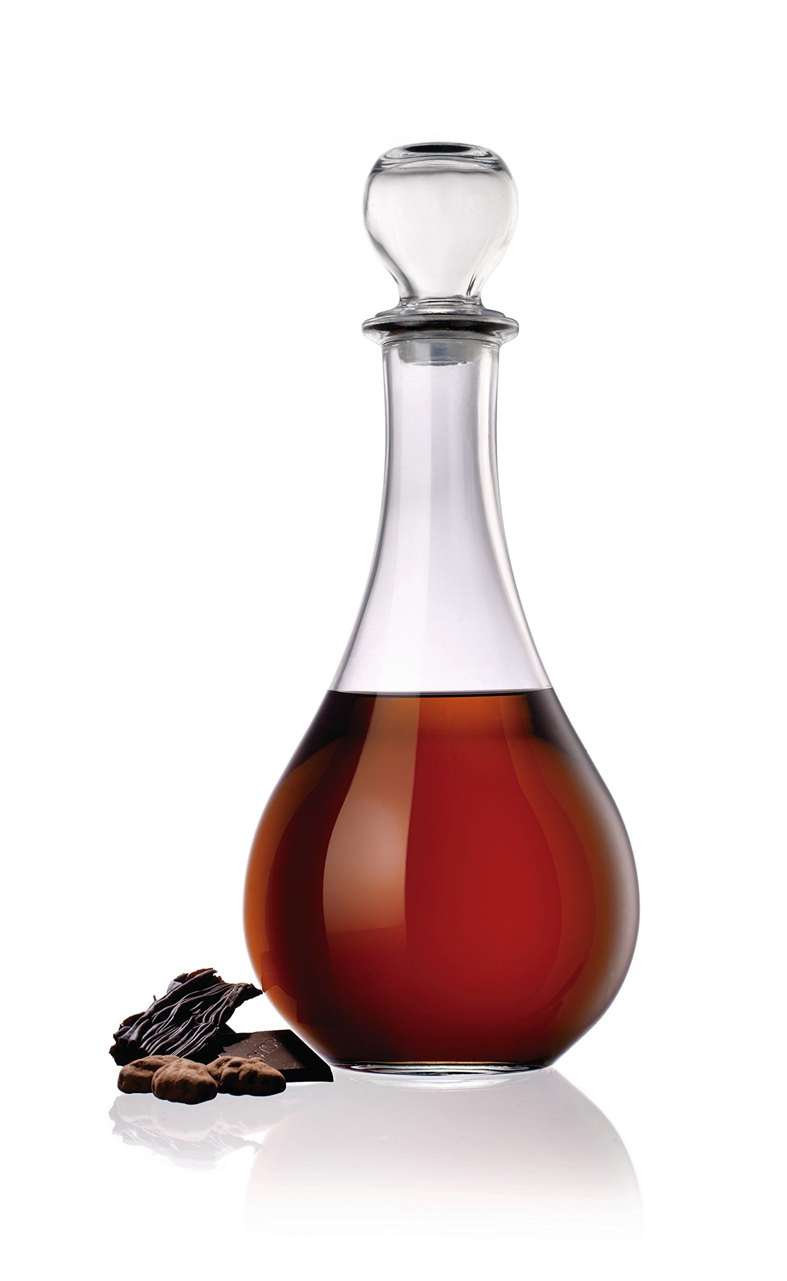 Bormioli Rocco Loto Wine Decanter 1 5l 42oz Check Out This Great Product This Is An Affiliate Link In 2020 Wine Decanter Wine Bormioli Rocco