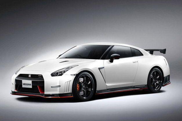 2015 Nissan Gt R Nismo To Pack 595 Hp Lap Nürburgring In 7 08 Nissan Gtr Nismo Nissan Gtr Nissan Gt R