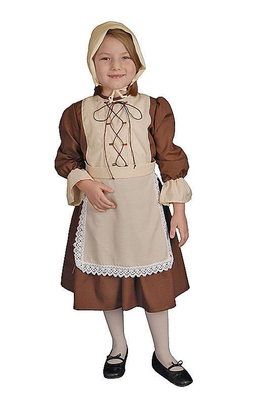 Colonial Girl Costume  sc 1 st  Pinterest & Colonial Girl Costume | Halloween Costumes | Pinterest | Colonial ...